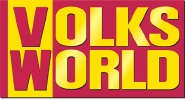 VolksWorld logo