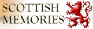 Scottish Memories logo