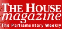 House Magazine logo