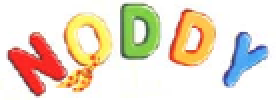 Noddy Magazine logo