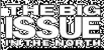 The Big Issue in the North logo