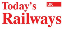 Today's Railways UK logo