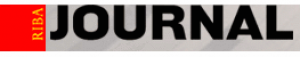 RIBA Journal logo