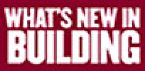 What's New in Building logo