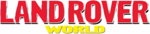 Land Rover World logo