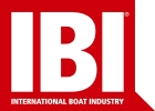 International Boat Industry logo