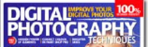 Digital Photography Techniques logo