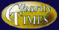 Charity Times logo