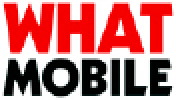 What Mobile logo