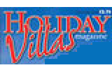 Holiday Villas and Cottages logo