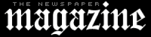 The Newspaper Magazine logo