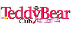 Teddy Bear Club International logo