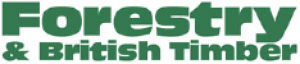 Forestry & British Timber logo