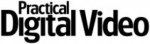 Practical Digital Video logo