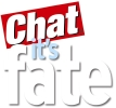 Chat - It's Fate logo