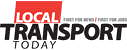 Local Transport Today logo