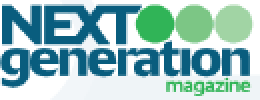 Next Generation Magazine logo