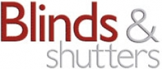 Blinds and Shutters logo