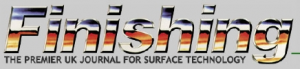 Finishing Magazine logo