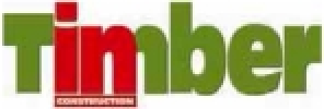 Timber in Construction logo