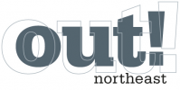 out! northeast logo