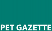 Pet Gazette logo