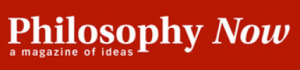 Philosophy Now logo