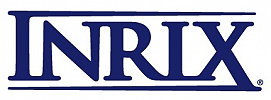 INRIX Media logo