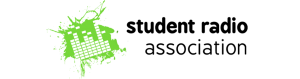 Student Radio Association logo