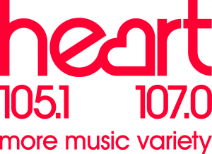 Heart Cornwall logo