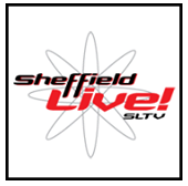 Sheffield Live! TV logo