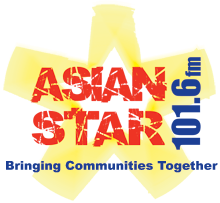 Asian Star Radio logo