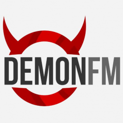 DemonFM logo