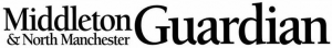 Middleton and North Manchester Guardian logo