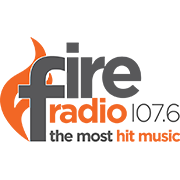 Fire Radio logo