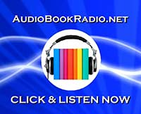 Audio Book Radio logo