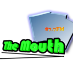 The Mouth logo