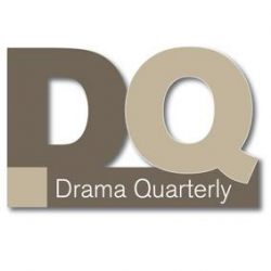 Drama Quarterly logo