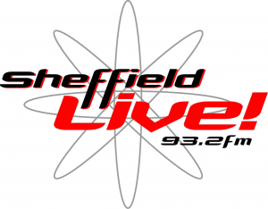 Sheffield Live! logo