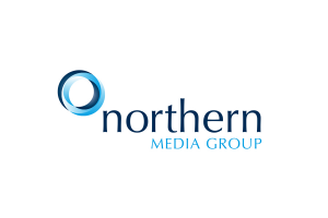 Northern Media Group logo