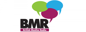 British Muslim Radio logo