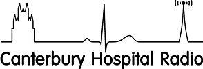 Canterbury Hospital Radio logo