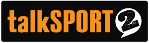 talkSPORT 2 logo