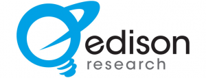 Edison Research logo
