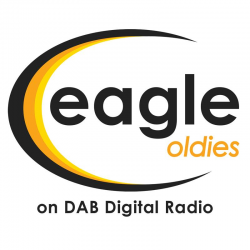 Eagle Oldies logo