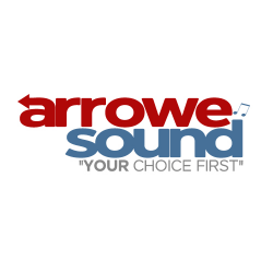 Arrowe Sound  logo