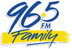 96five Family Radio logo