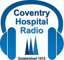 Coventry Hospital Radio logo
