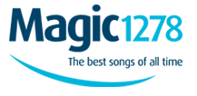 Magic 1278 logo