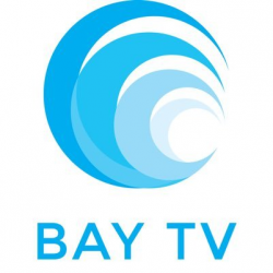 Bay TV Swansea logo